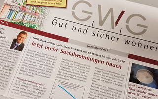 Download GWG-Zeitung